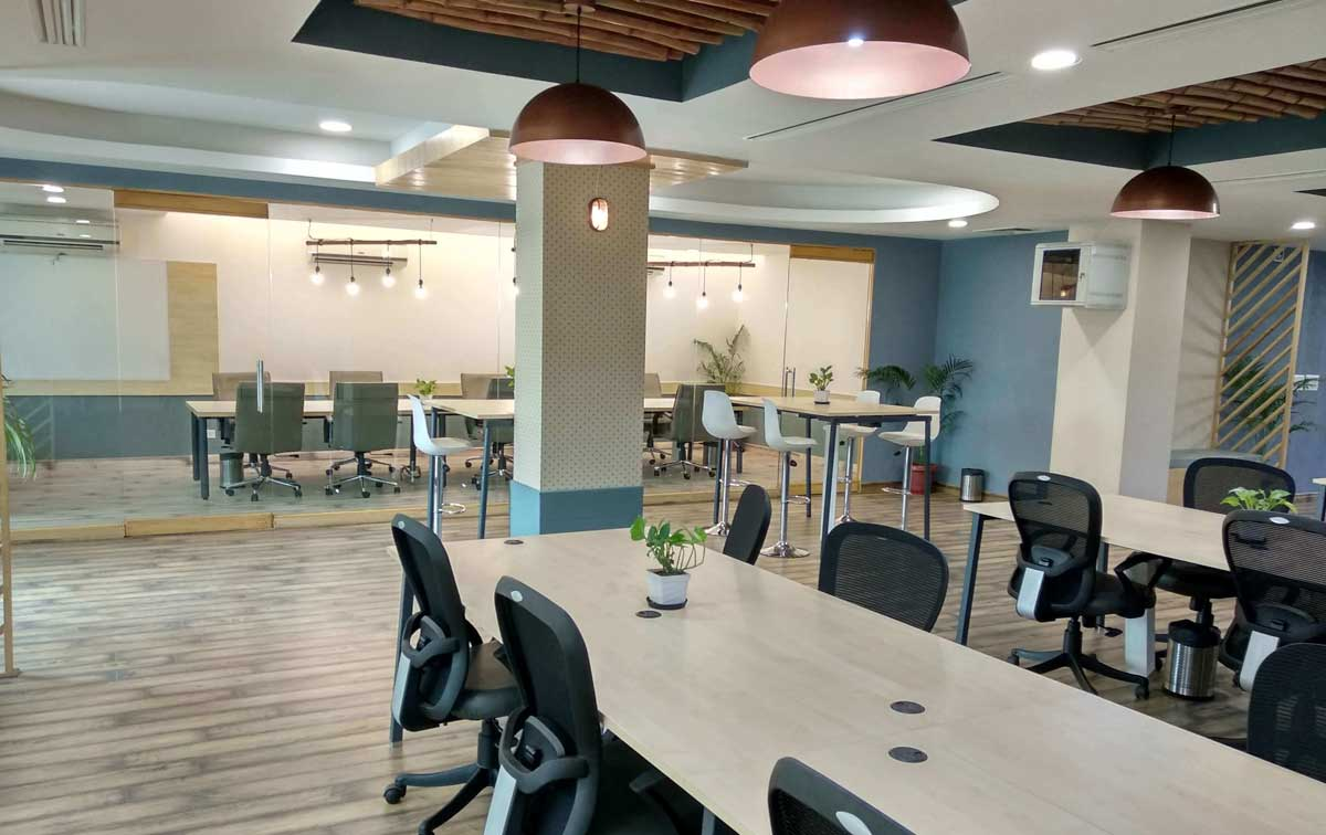 THINKVALLEY Sector-39 Gurgaon