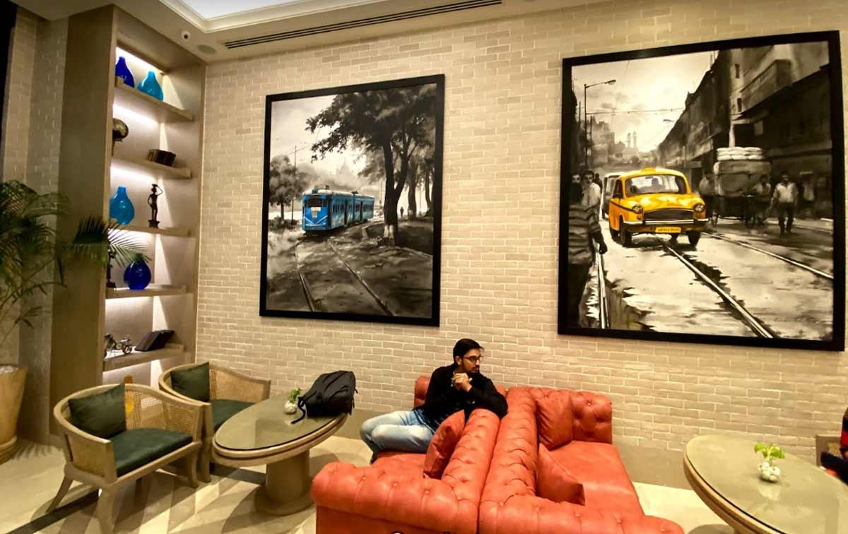 Incuspaze New Town Kolkata