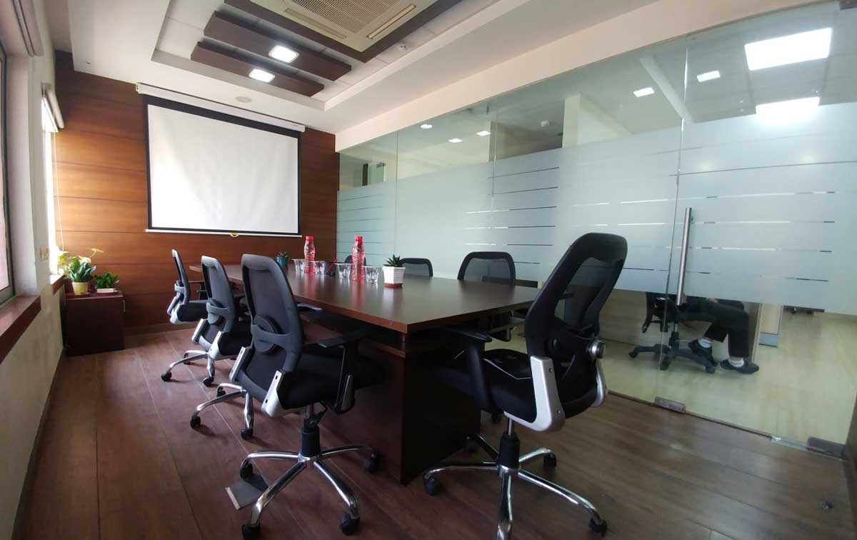 Instaoffice Sector-50 Gurgaon