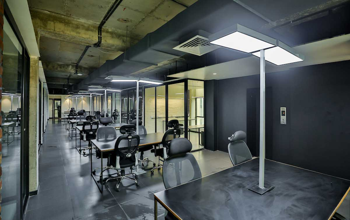 ABL Workspaces Noida Sector-4