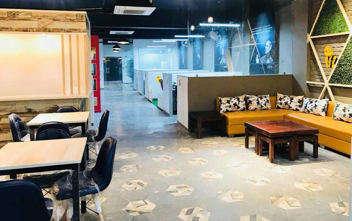 Collaborative Workspaces