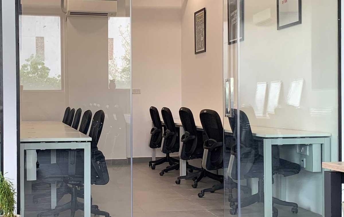 Invento Workspaces Delhi