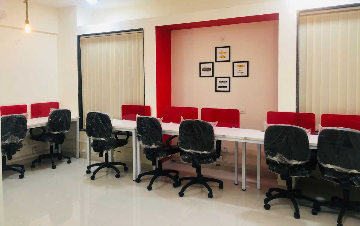 Anchor Coworking Space