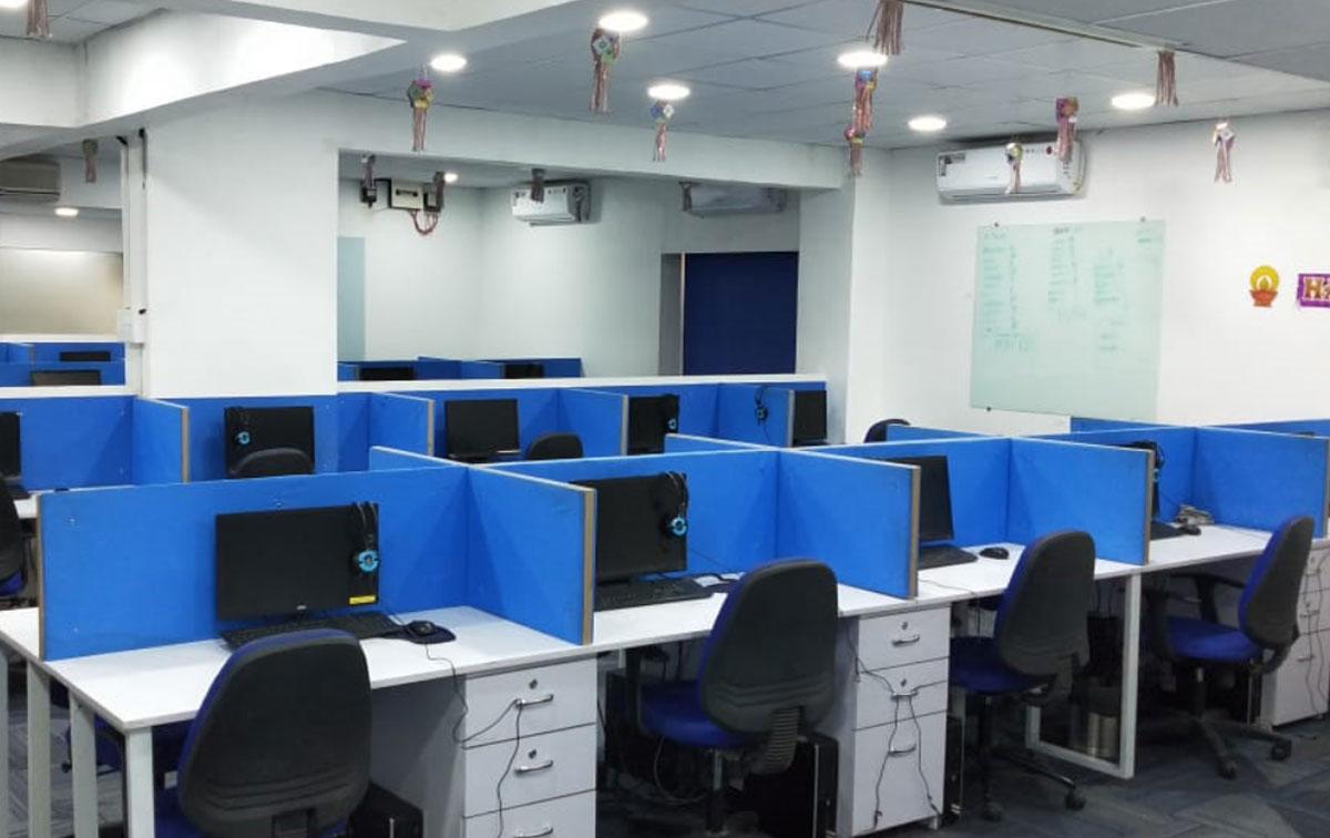 Kontor Space Pune