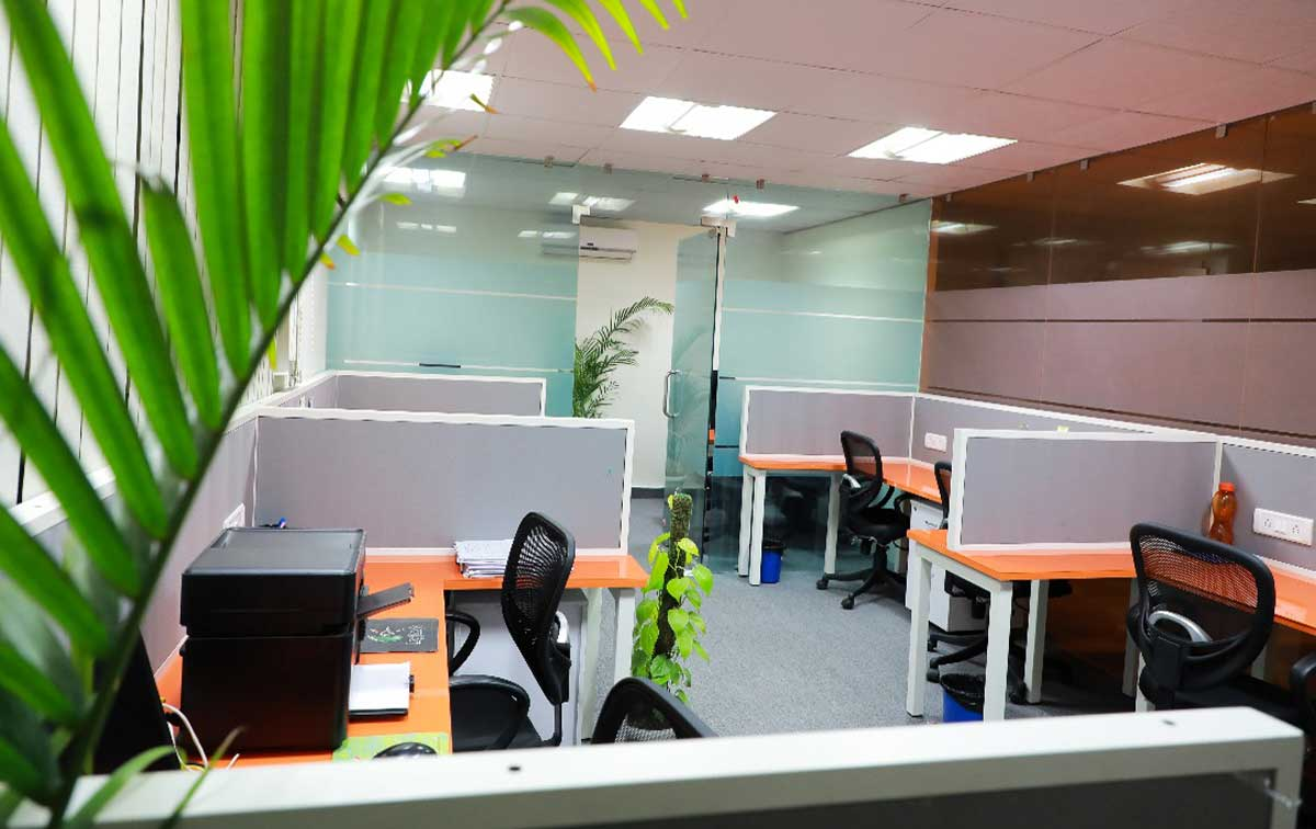Easy Office Sector-62