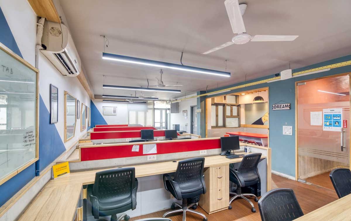 1Share Office