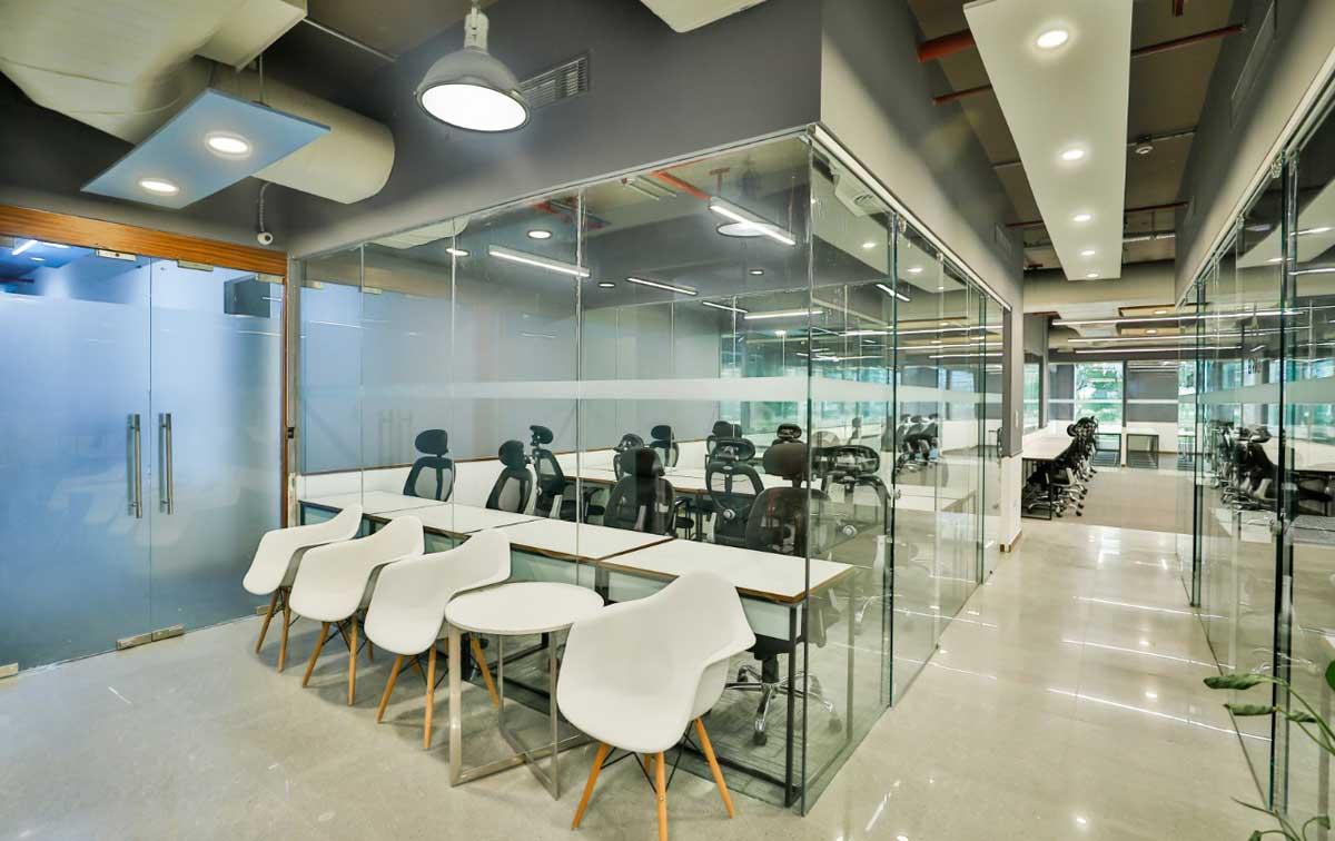 ABL Workspaces Cyber City