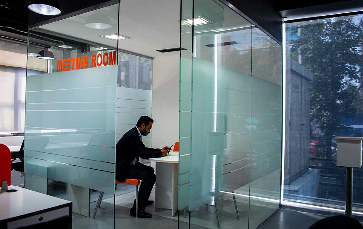 InstaOffice Coworking Sector-16 Noida