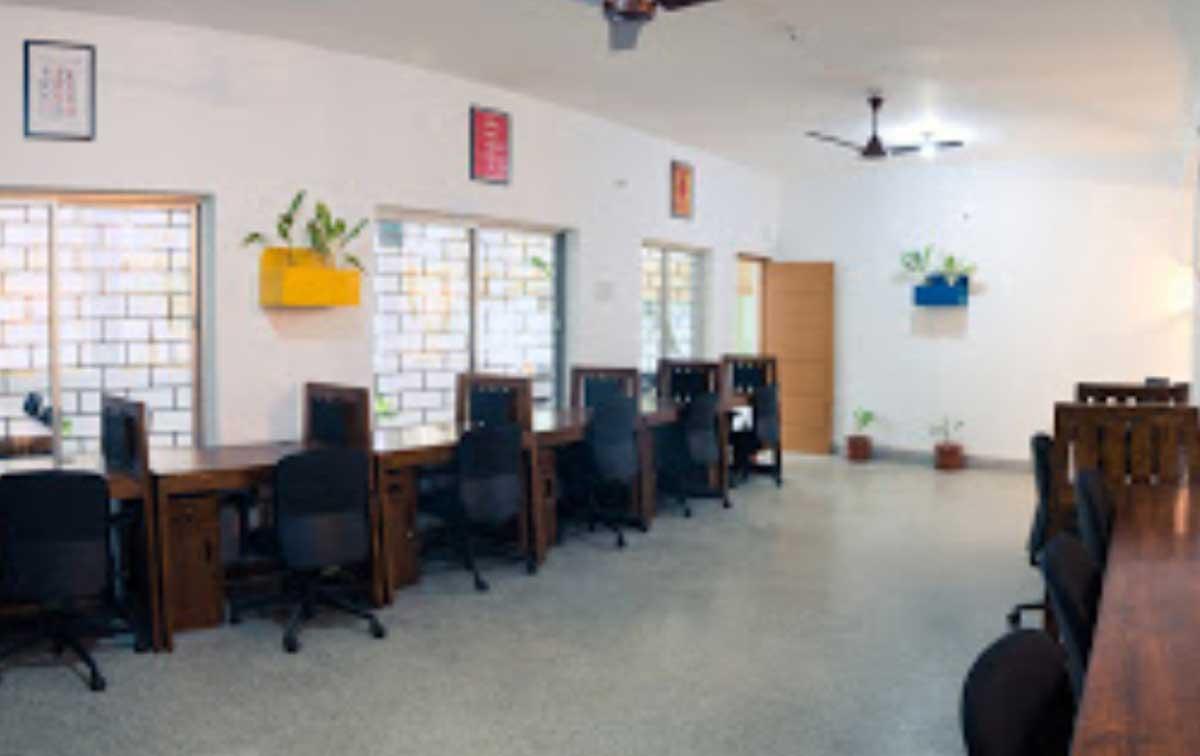Share Studio Malleshwaram