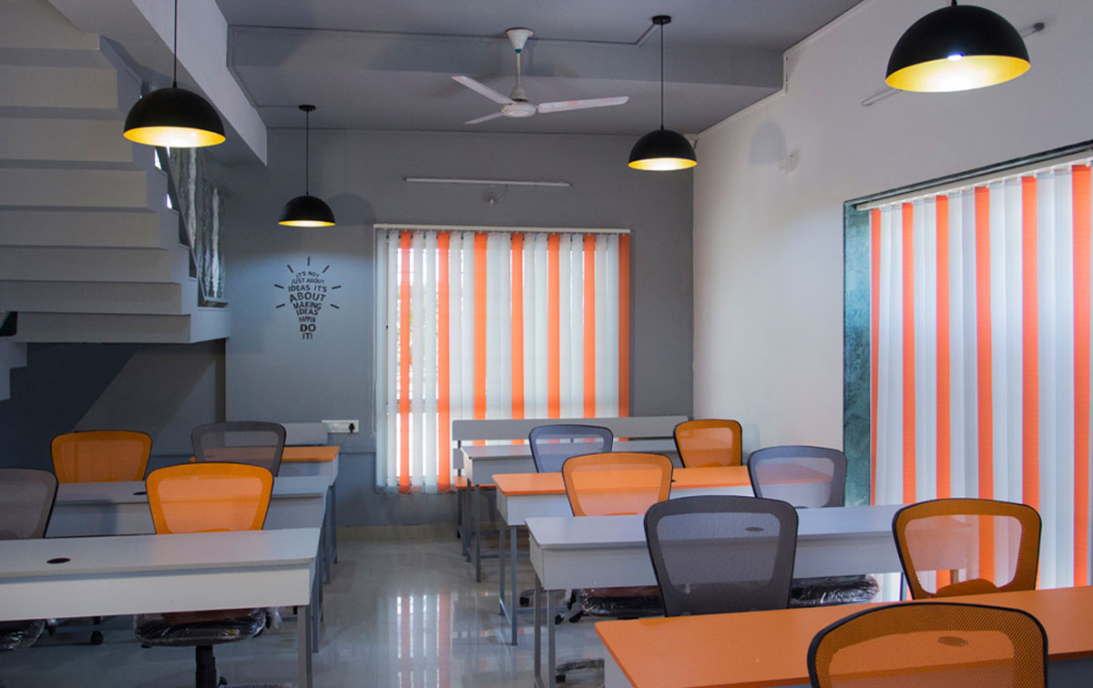 Share A Space Aundh
