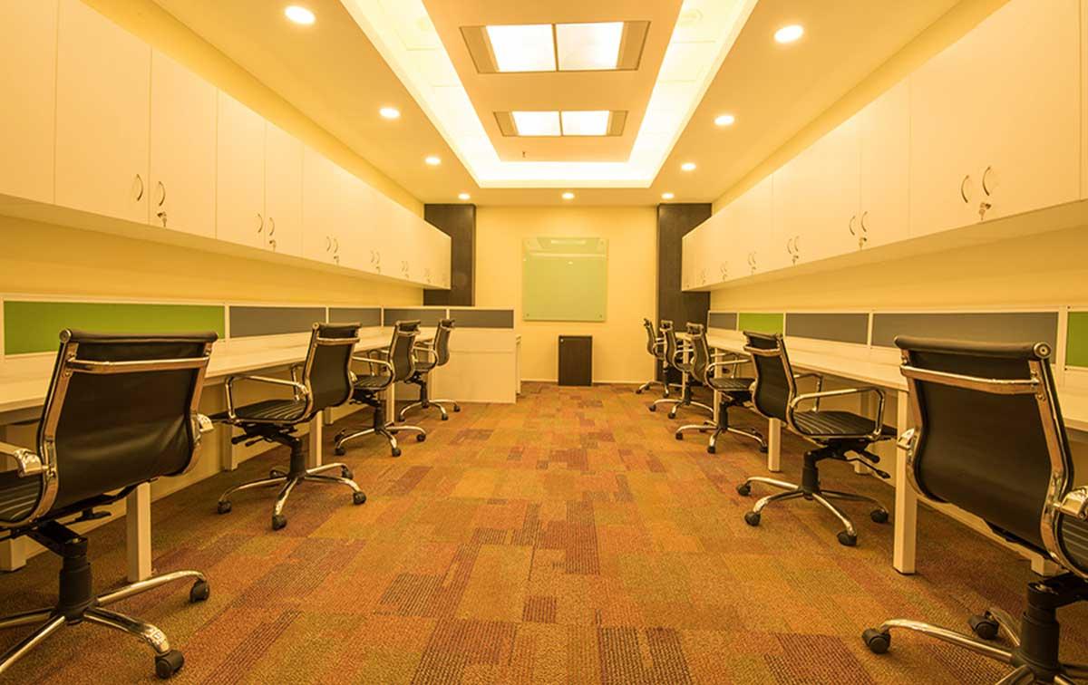 Vatika Business Centre Prius