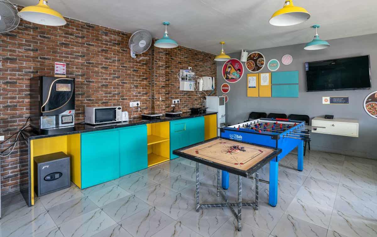 Stanza Living san diego house