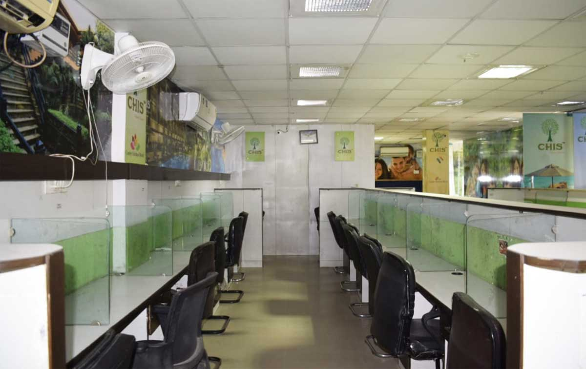 Rent Abode Delhi