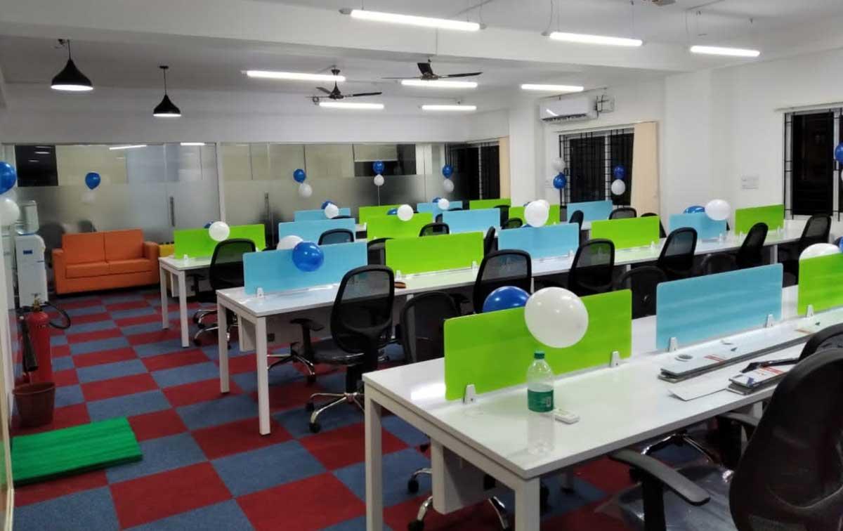 Startuphuts HSR Layout