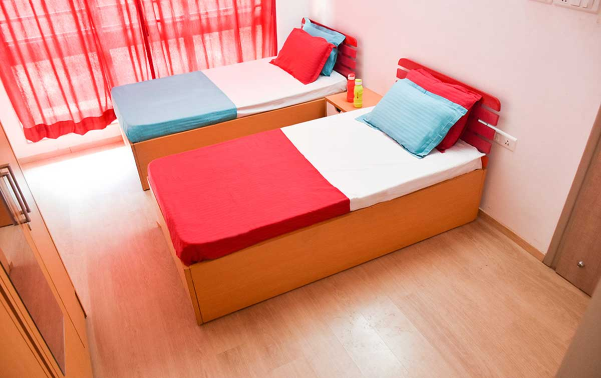 Your Space Malad