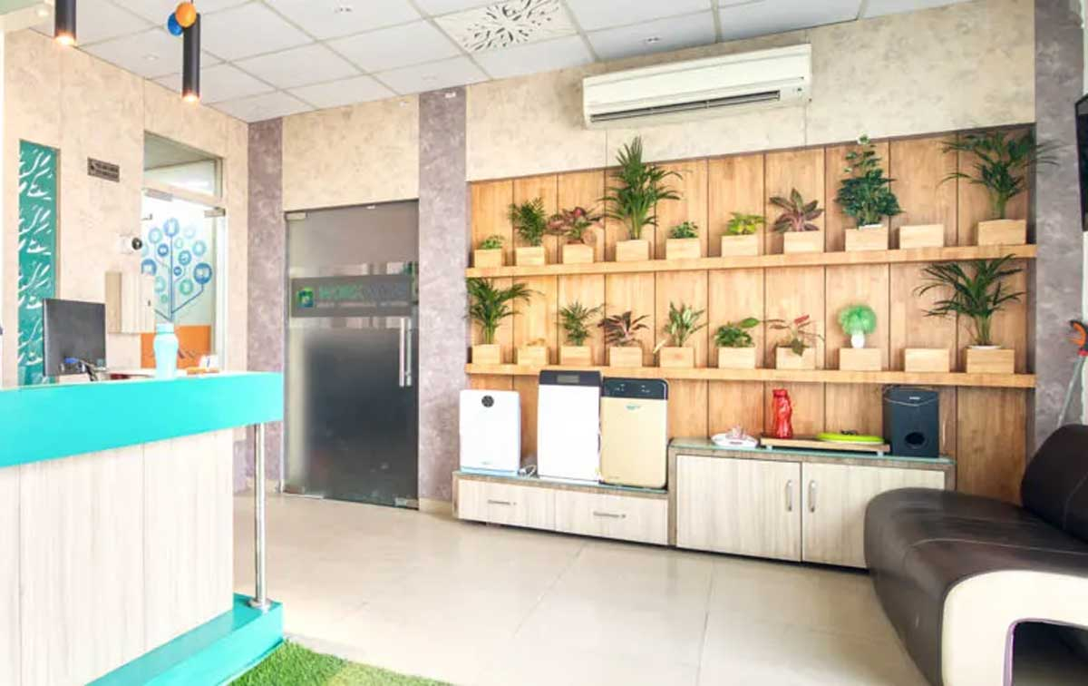 workspaces Noida