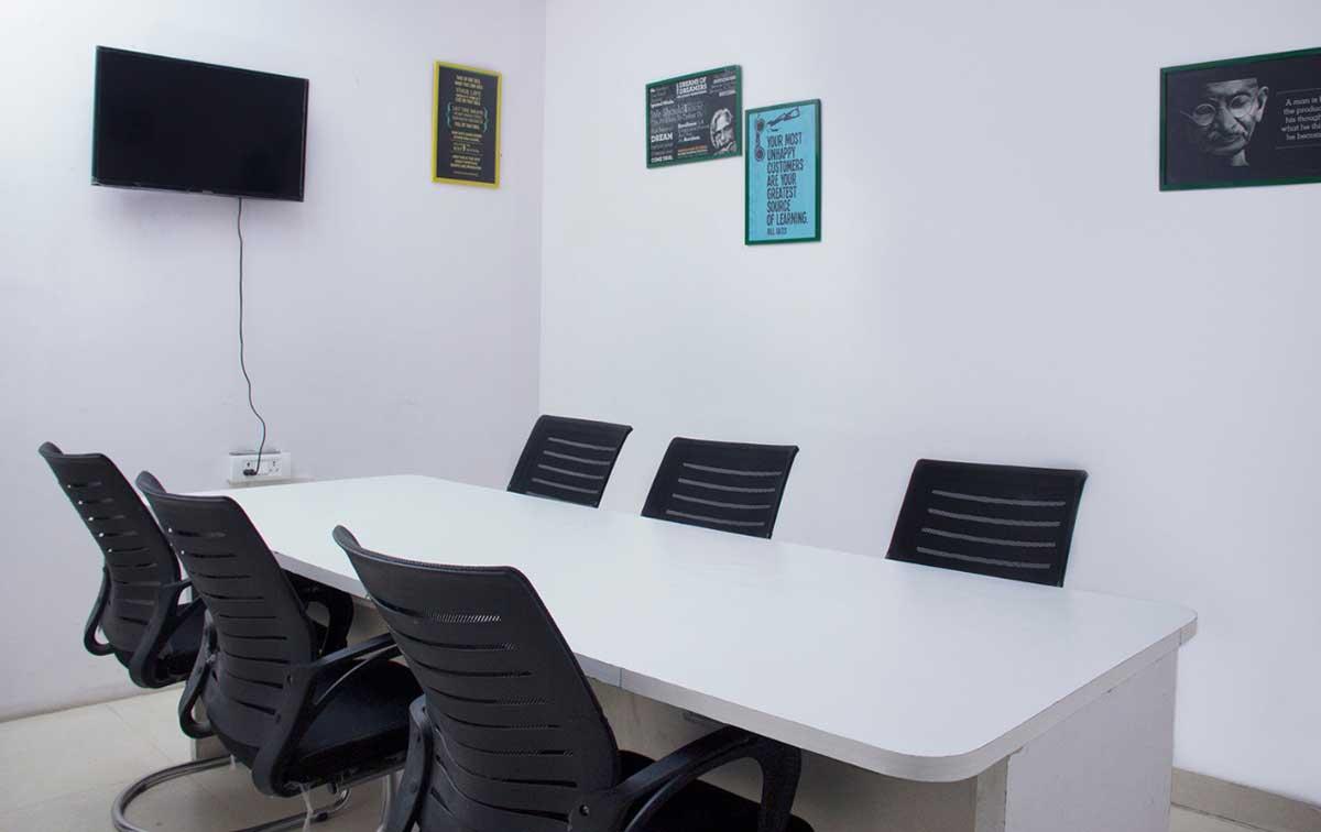 Go4Office Sector-3 Noida