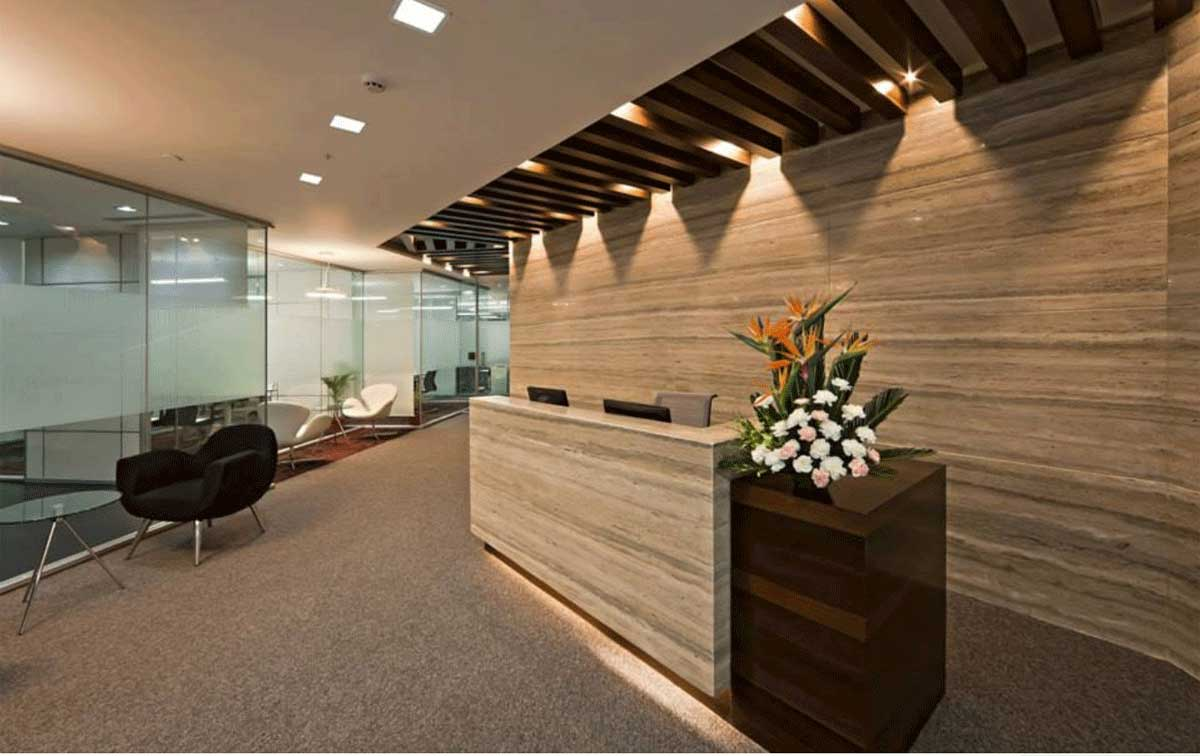 Quest Offices BKC