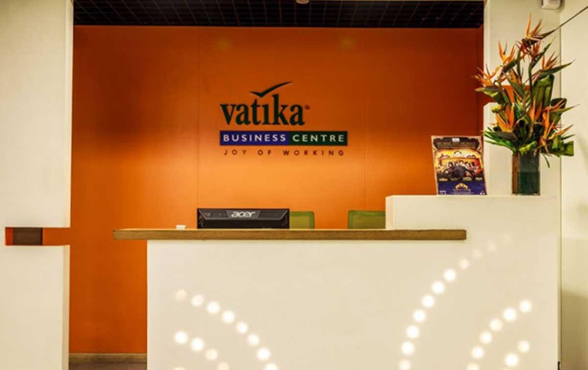 Vatika Coworking Sushant Lok