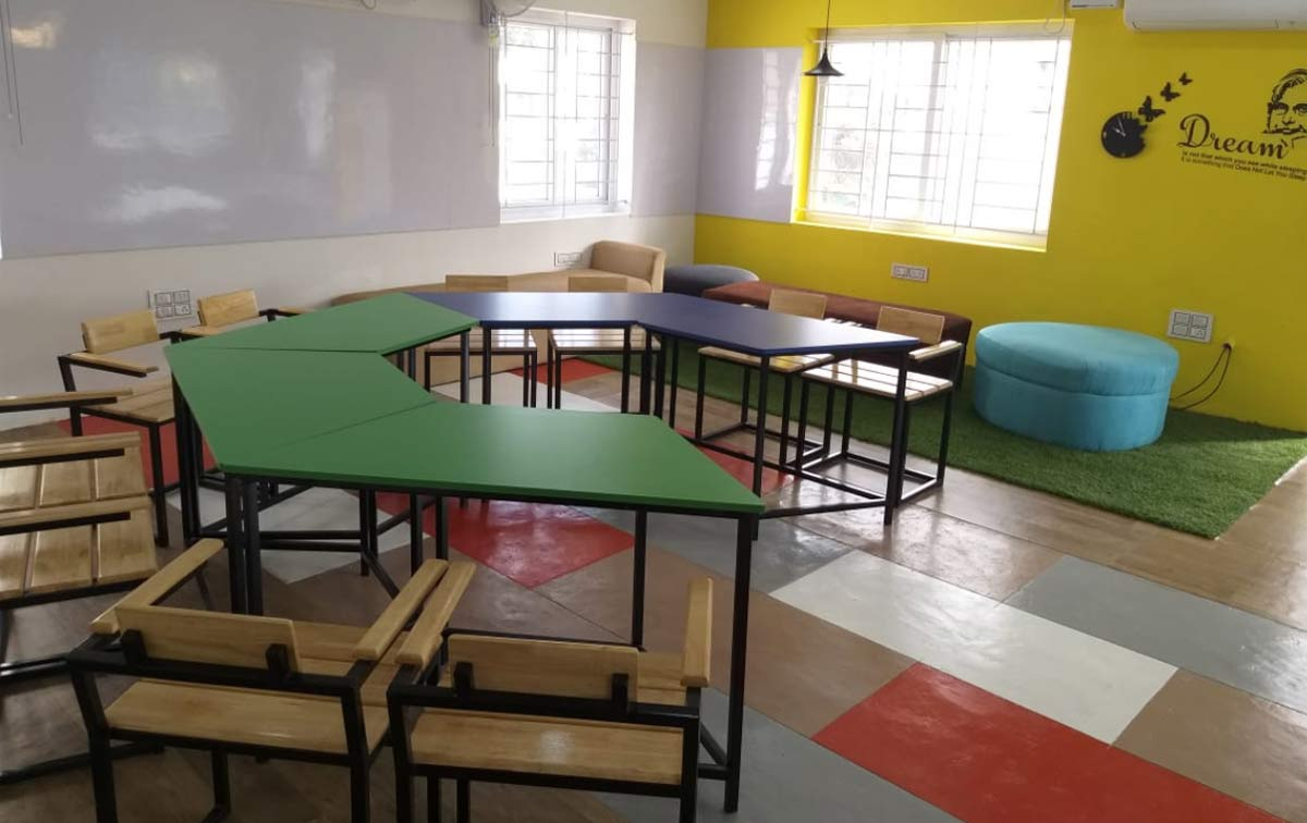 Cultiv8 Coworks Coimbatore