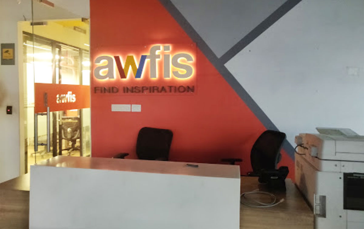 Awfis Sector-44