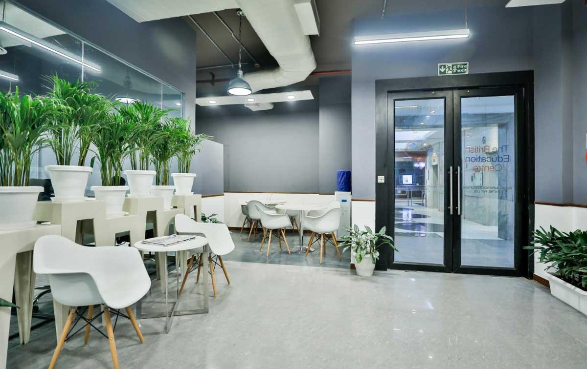 ABL Workspaces DLF Cyber Hub