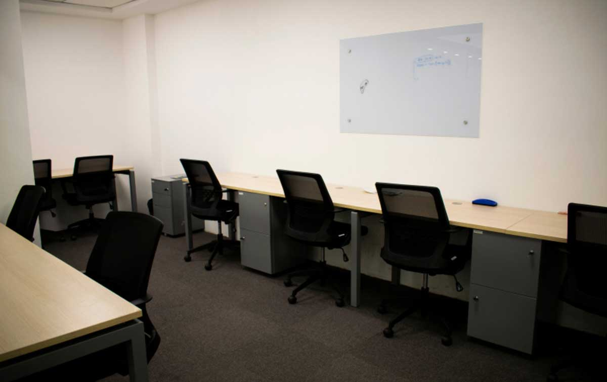 open workstations