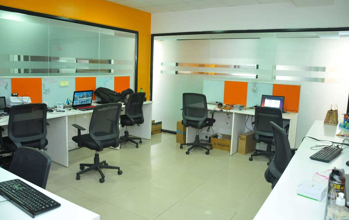 Best Coworking Spaces In Hsr Layout Shared Office Spaces