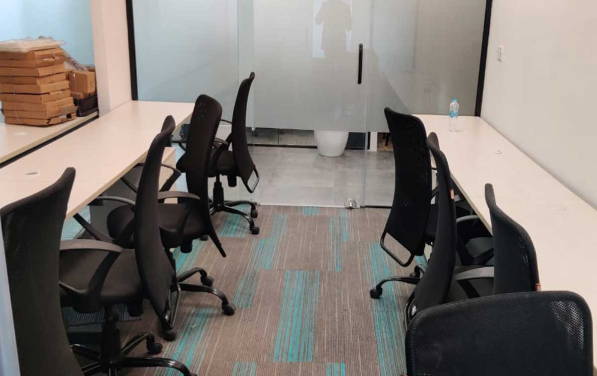 Spring House Coworking Noida