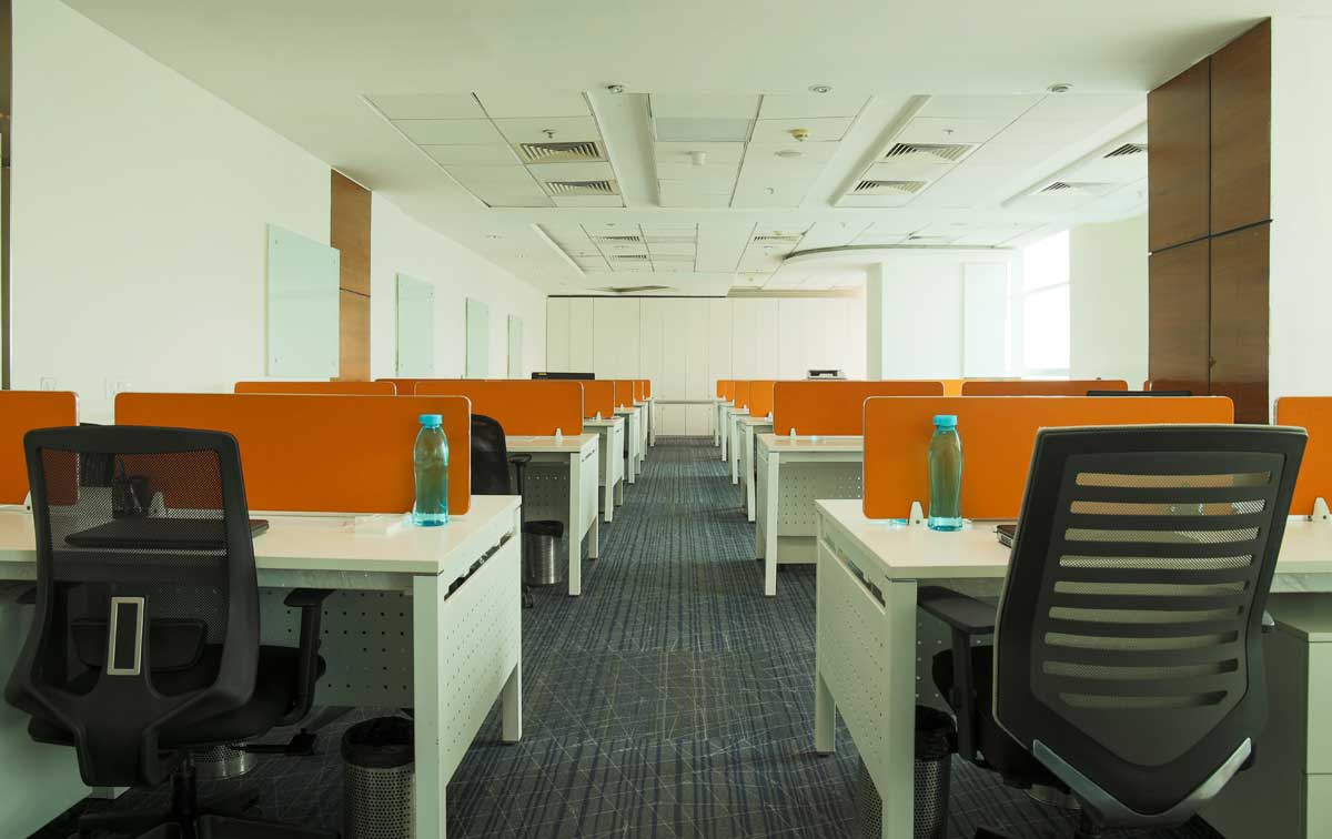 Skootr Offices Cyber City