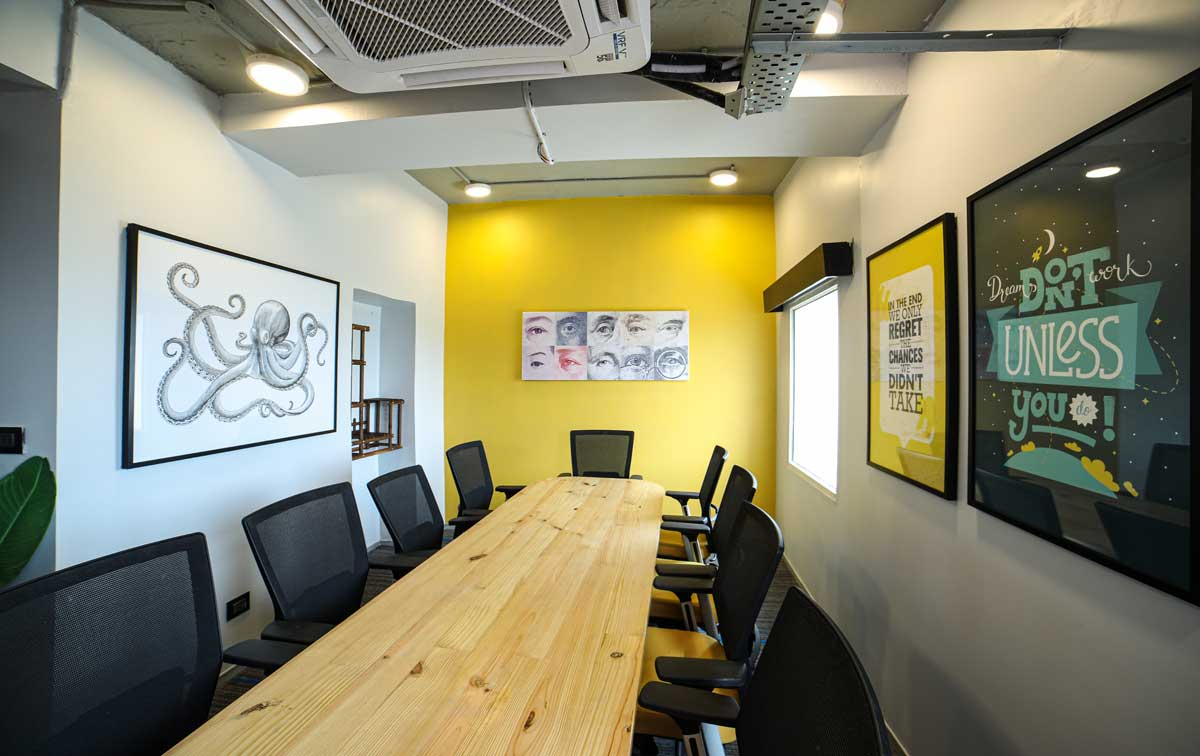 Innov8 Coworking Connaught Place 2