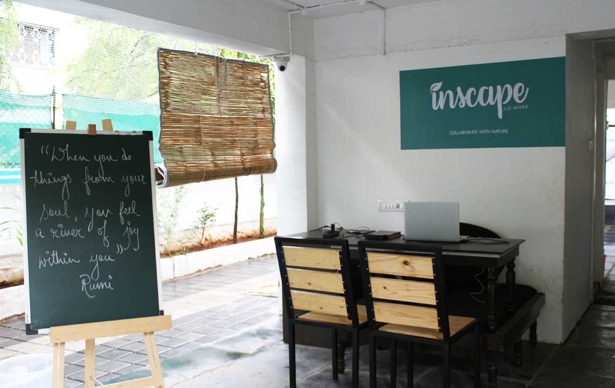 Inscape Cowork Pune
