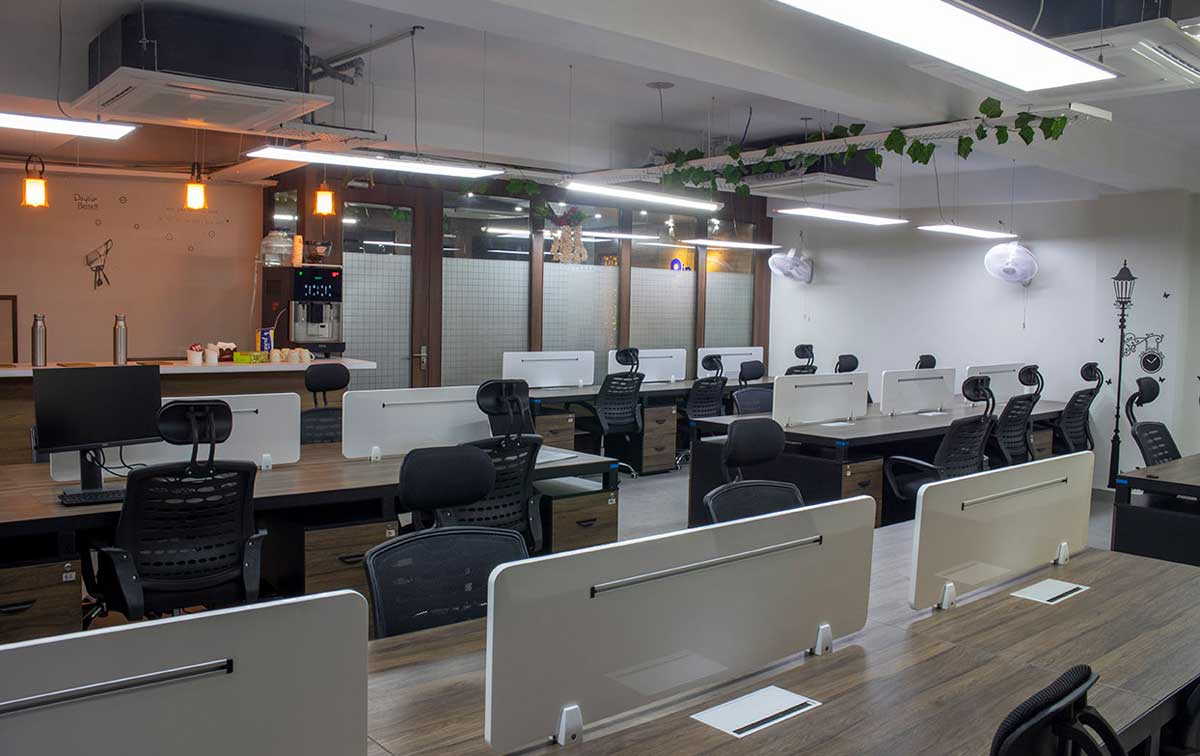 Pin for Cowork Delhi