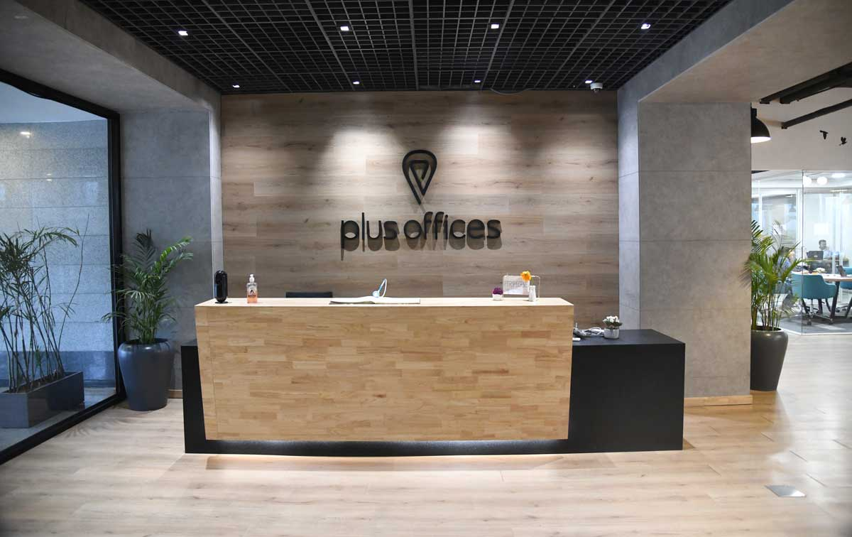 Plus Offices Sector-67 Gurgaon
