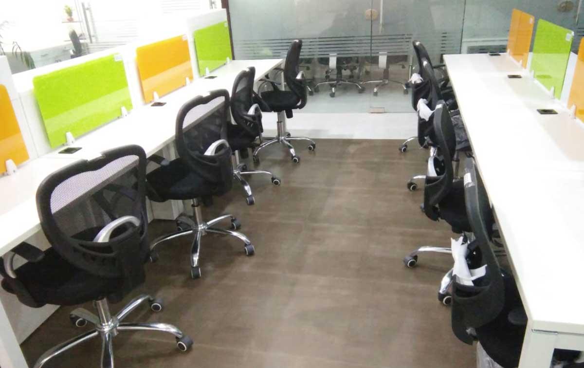 CoBox Coworking Noida