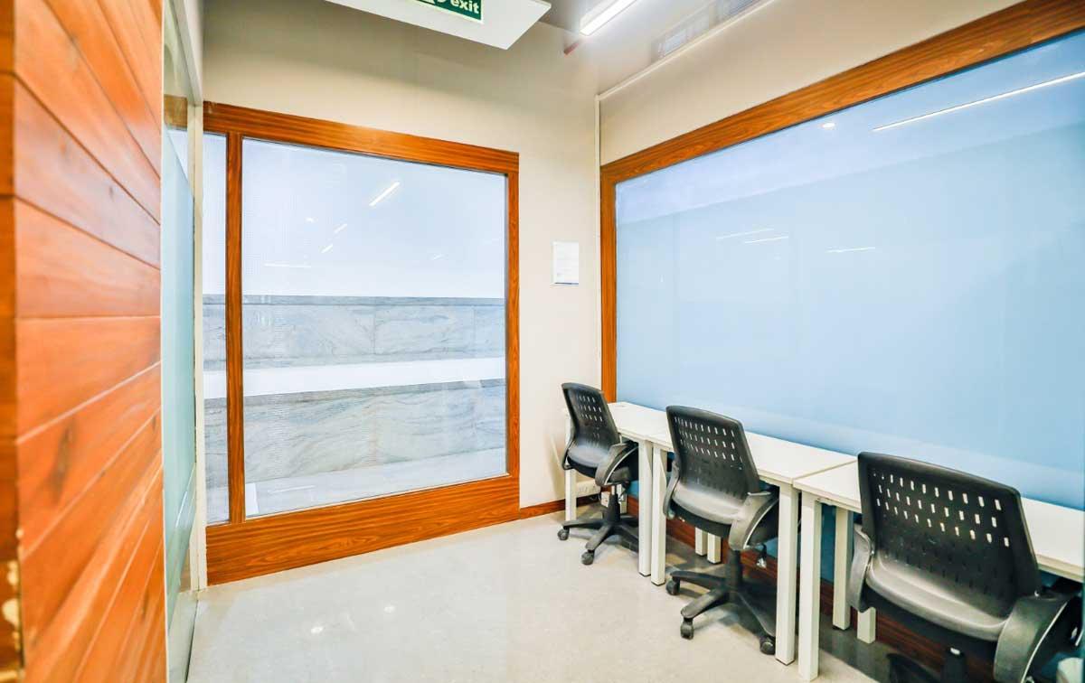 ABL Workspaces Cyber Hub