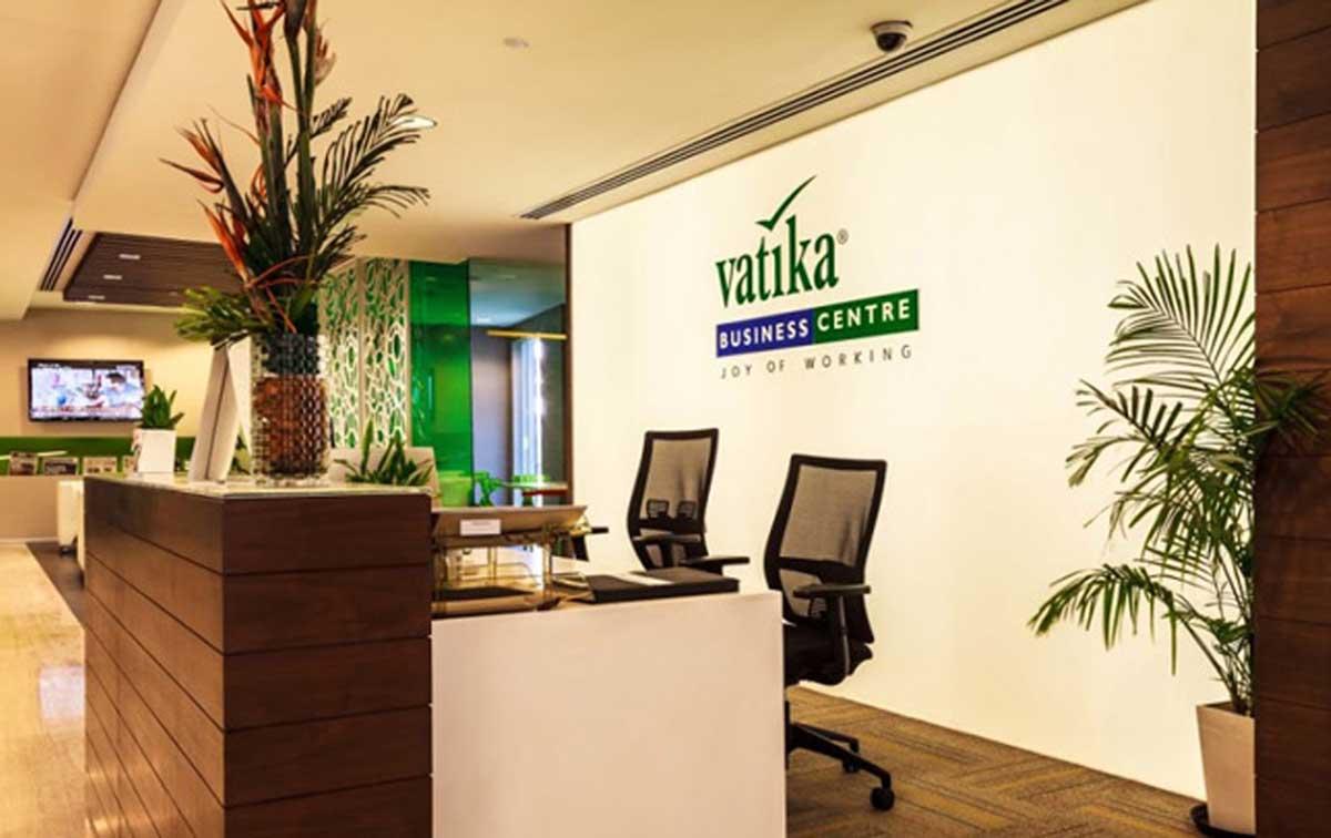 Vatika Business Park Sohna Road Gurgaon