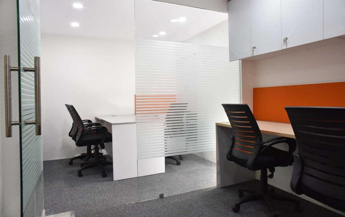 Connaught Space Coworking