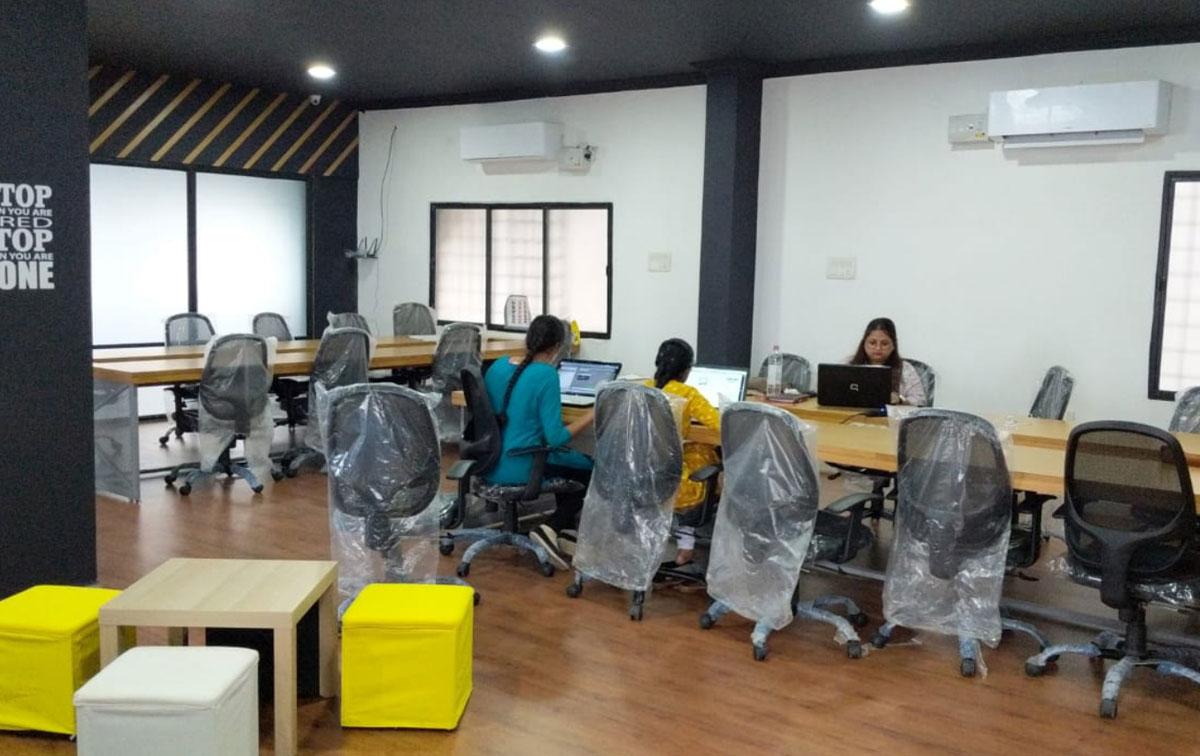 Innovation HQ