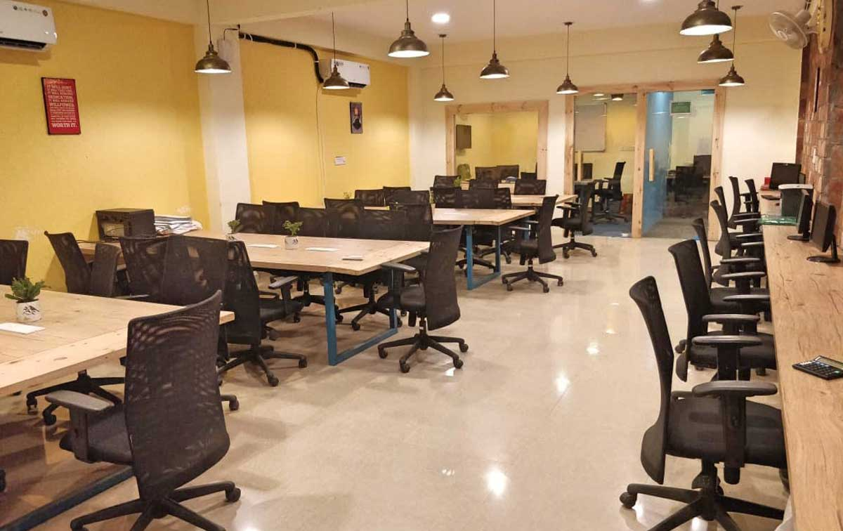 Workcation Gurgaon