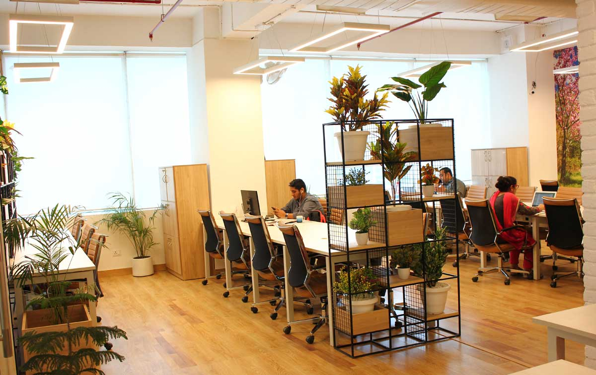 The Office Pass Coworking