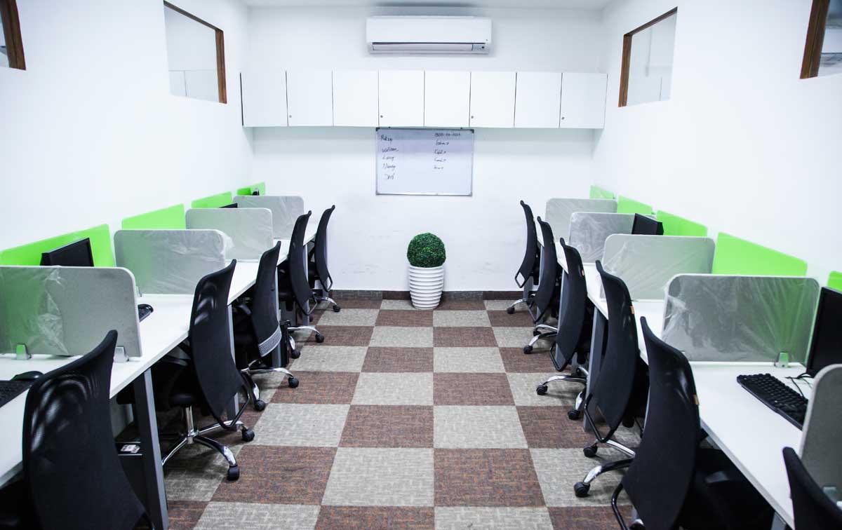 Skootr Offices Udyog Vihar