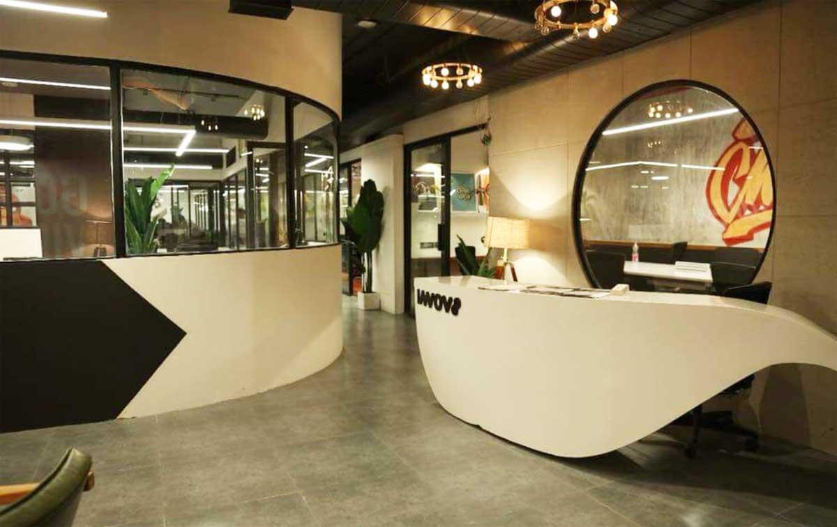 Innov8 DLF Cyber Hub