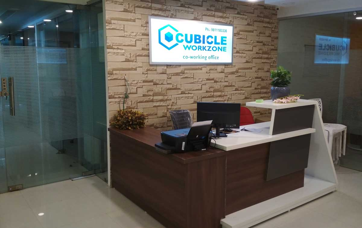 Cubicle Workzone Sector-63 Noida