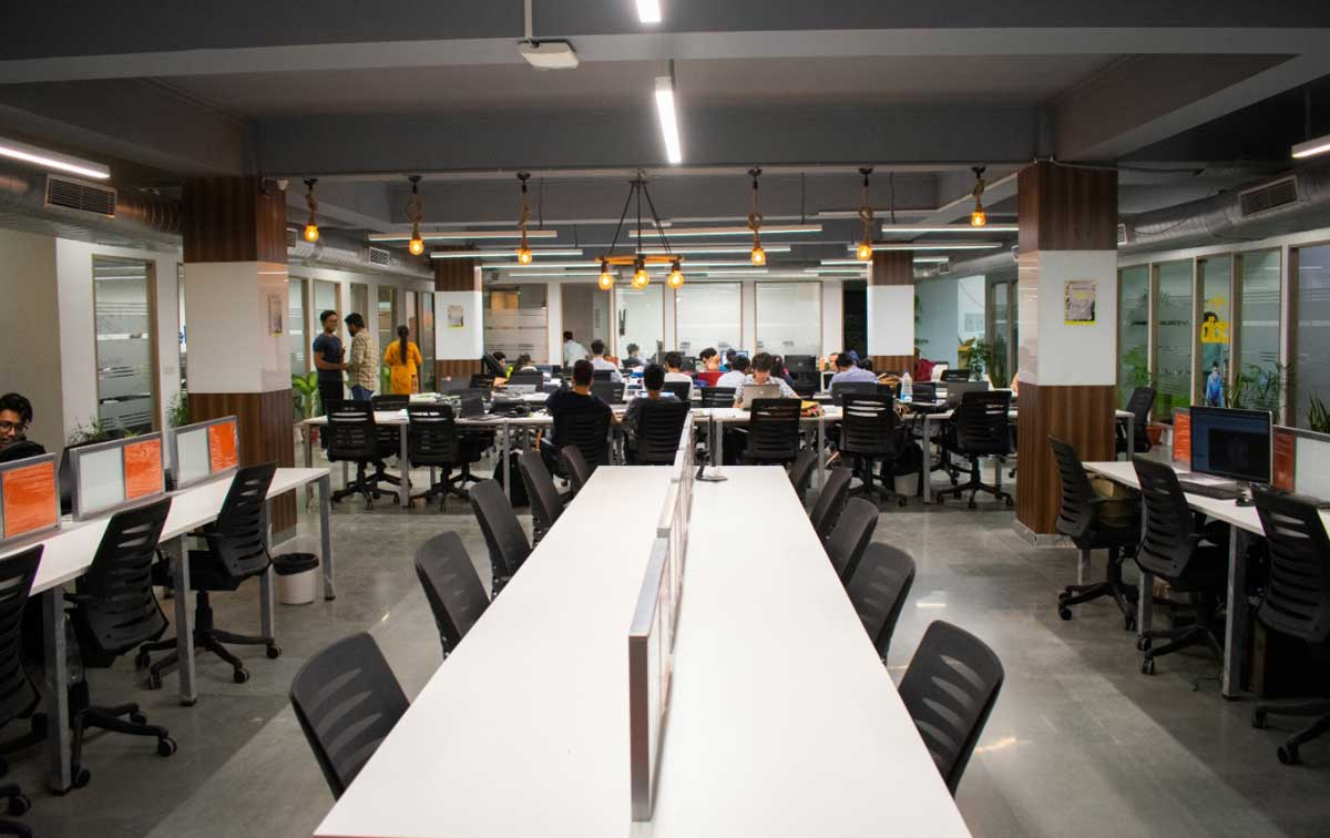 India Accelerator Udyog Vihar Gurgaon