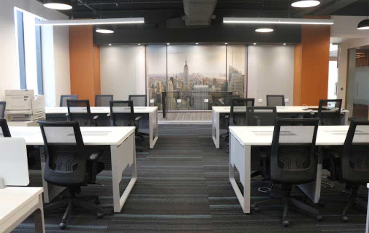 Plus Offices Sector-44 Gurgaon