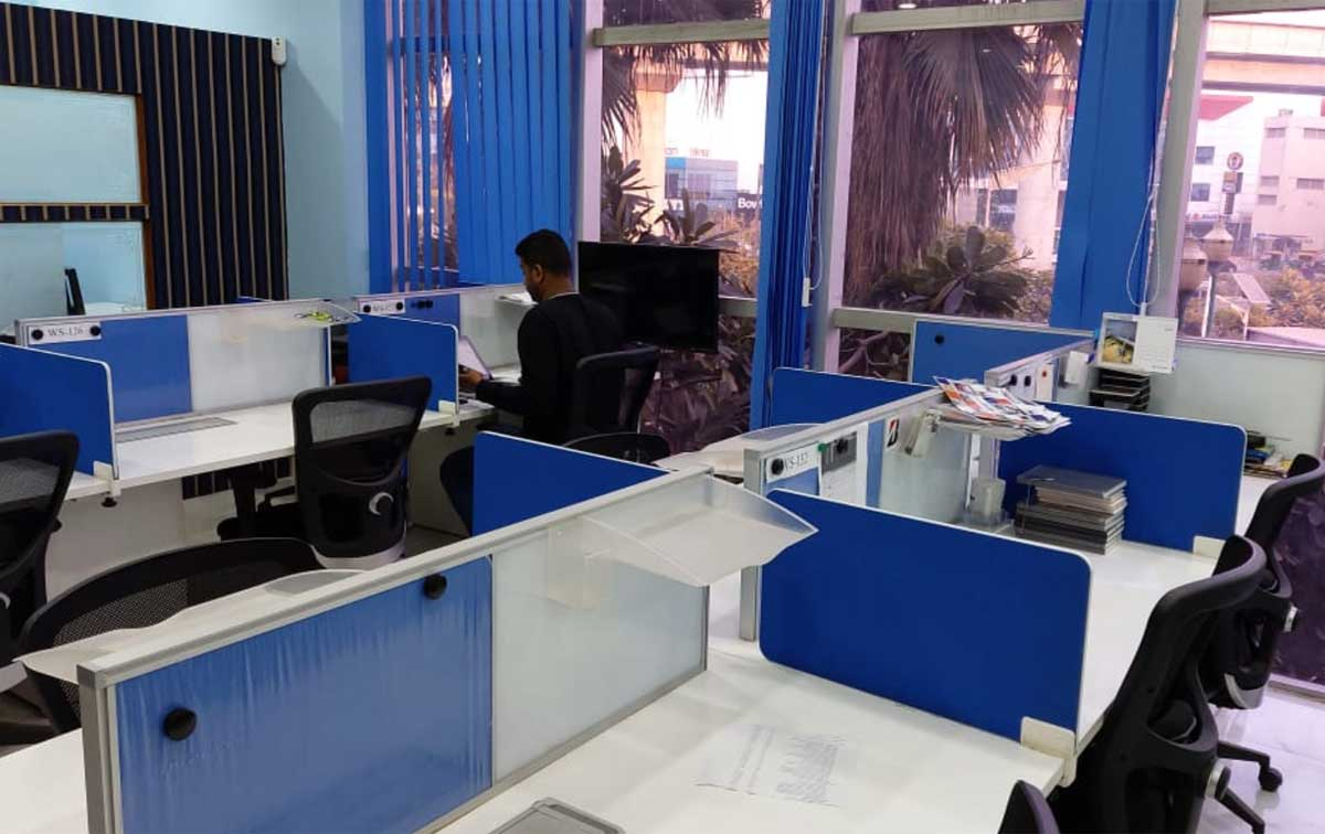 Startup Offices 101 Gurgaon