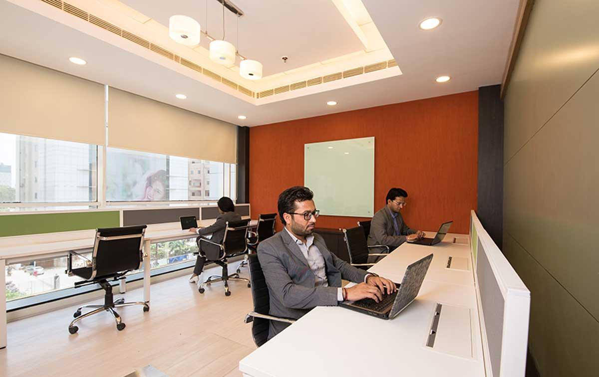 Vatika Business Centre Sector-125 Noida