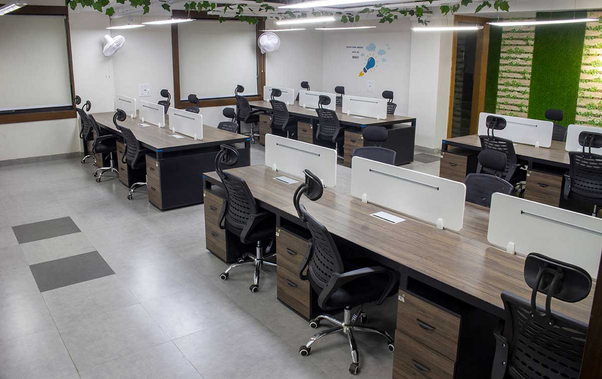 Pin for Cowork Ashok Park