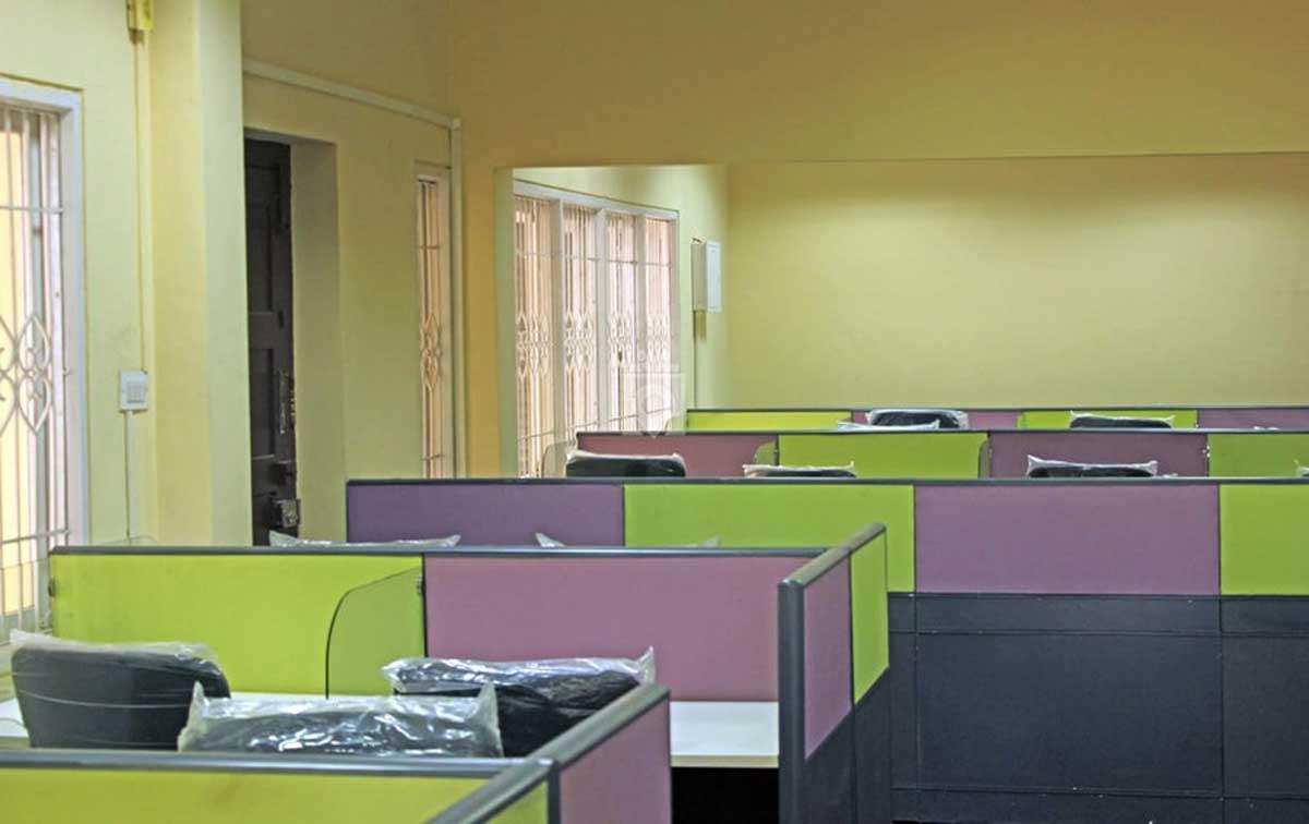 Cubic Business Centre Koramangala